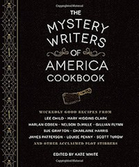 Mystery Writers of America Cookbook: